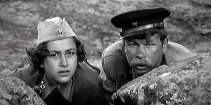 """Интересные факты о фильме """"А зори здесь тихие"""""""