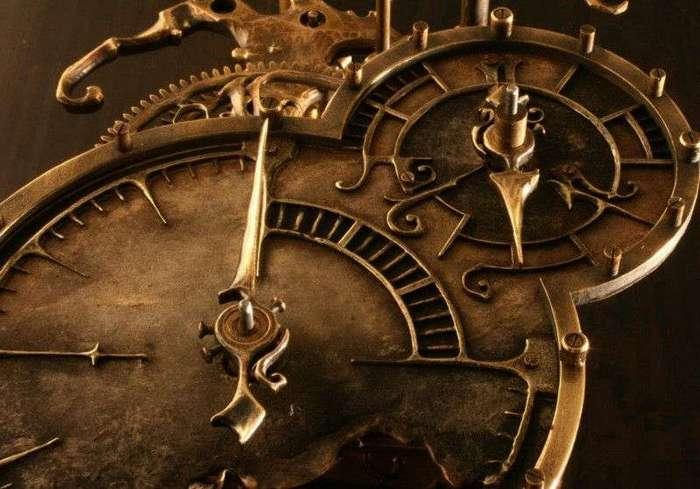 Интересные факты о времени
