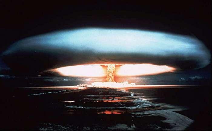 Испытанию ядерного оружия — 71 год