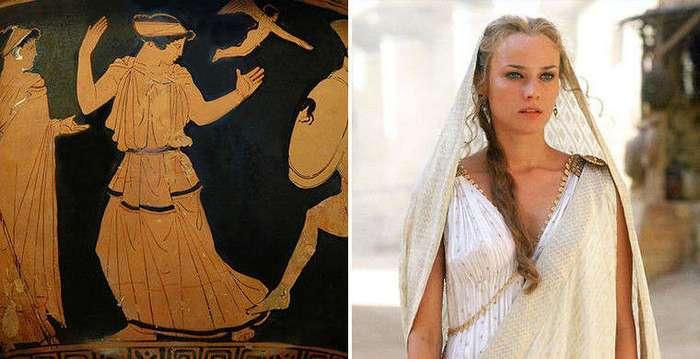 Исторические персонажи в кино и реальности