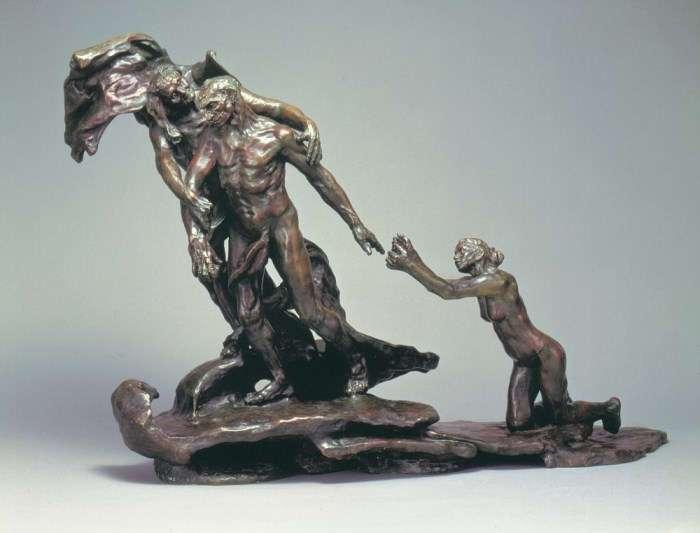 История одного «Поцелуя»: кто вдохновил Родена на создание знаменитой скульптуры