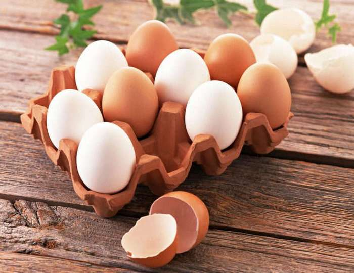 Как правильно хранить молочные продукты и яйца: 18 секретов опытных домохозяек