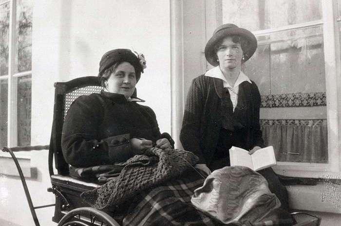 Как сложилась судьба фрейлины императрицы: инвалидное кресло, пять тюрем и постриг в монахини