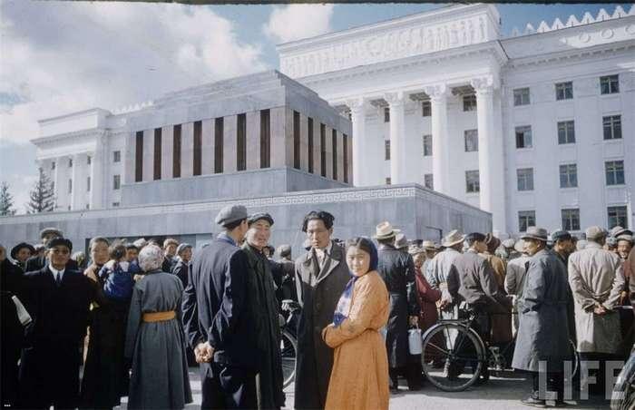 Как сложилась судьба стран, пытавшихся построить коммунизм