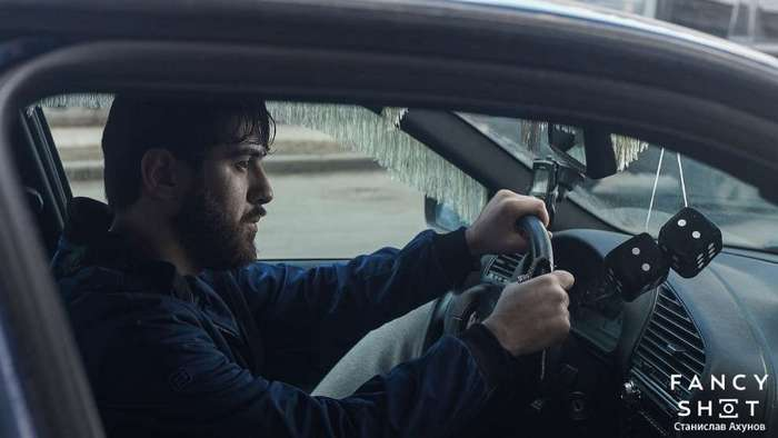 Как снимали клип «В Питере — пить» группы Ленинград
