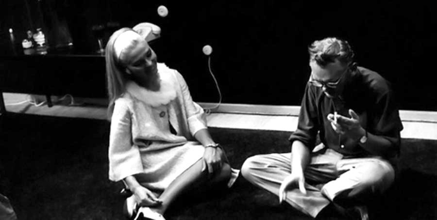 Как снимали самую эротическую сцену советского кино