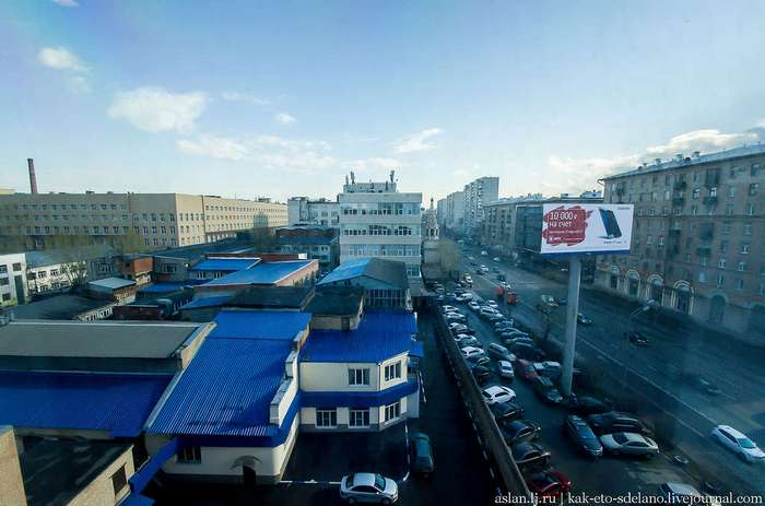 Как устроен самый большой коворкинг в России