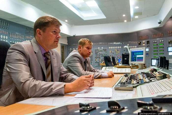 Как устроена самая мощная АЭС России. Балаковская АЭС