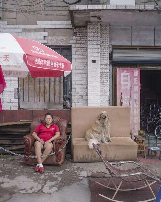 Как устроена жизнь на российско-китайской границе