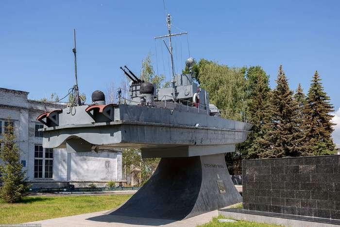Как в Татарстане строят корабли. Зеленодольский завод имени А. М. Горького
