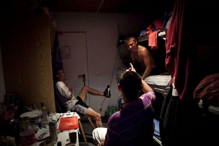 Как живут сезонные рабочие в Европе