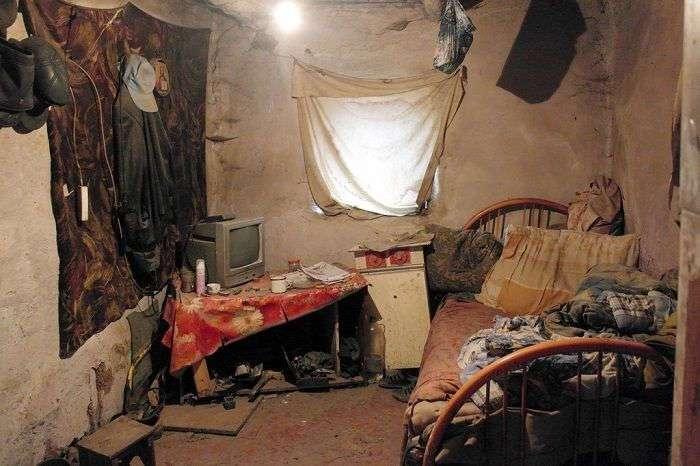 Как живут современные цыгане