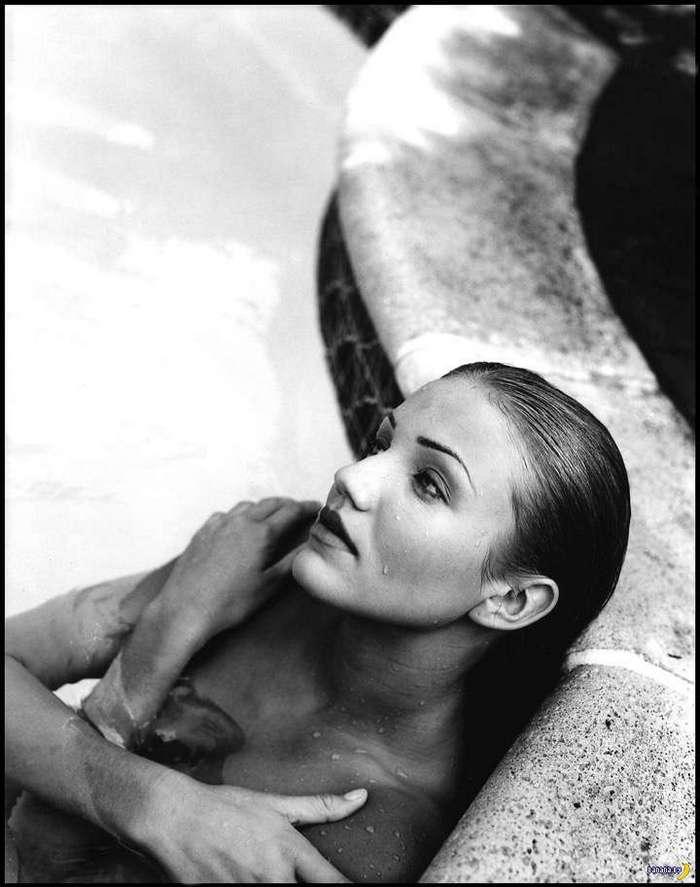 Камерон Диас - 1999