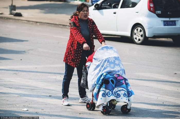 Китай, который не видят туристы