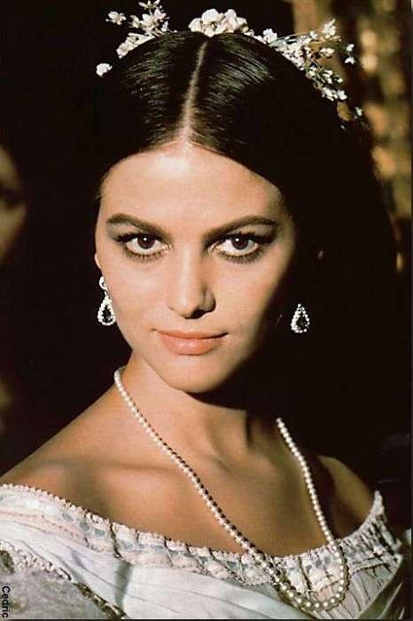 Клаудия Кардинале – легенда итальянского кино с непростой судьбой
