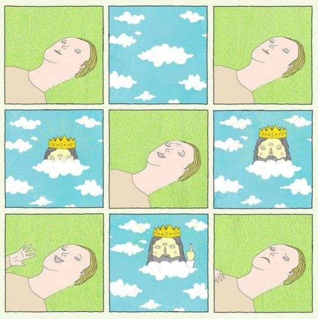 Комиксы и рожи - 94