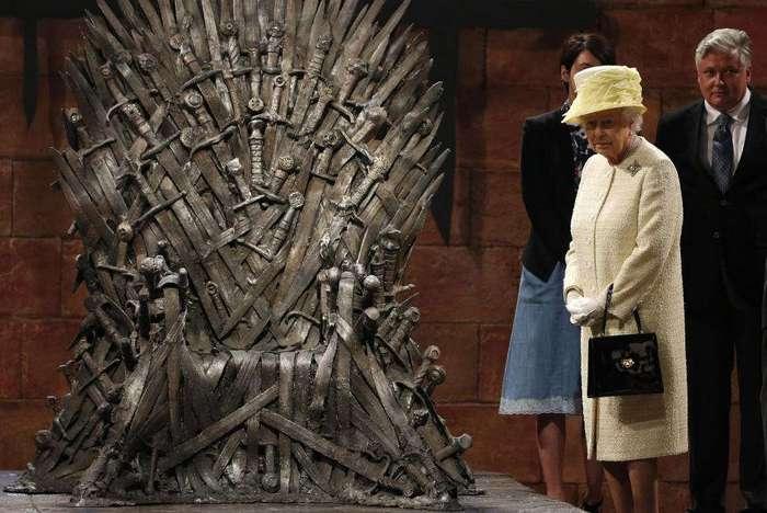 Королева Великобритании Елизавета II отметила 90-летний юбилей