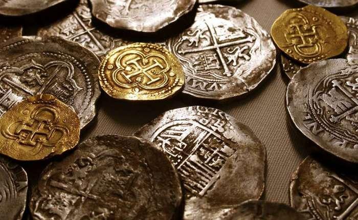 Королевский Торговец: таинственная пропажа миллиарда долларов