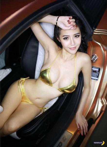 Красивые азиатки - 13