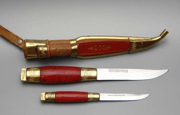 Кромка Севера: история ножа, которому 10 тысяч лет