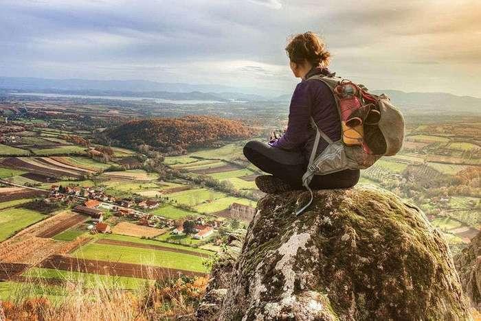 Куда поехать без визы в 2016 году? (часть 1. Европа)