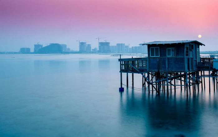 Куда поехать без визы в 2016 году? (часть 2. Азия)