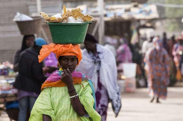 Куда поехать без визы в 2016 году? (часть 3. Африка)