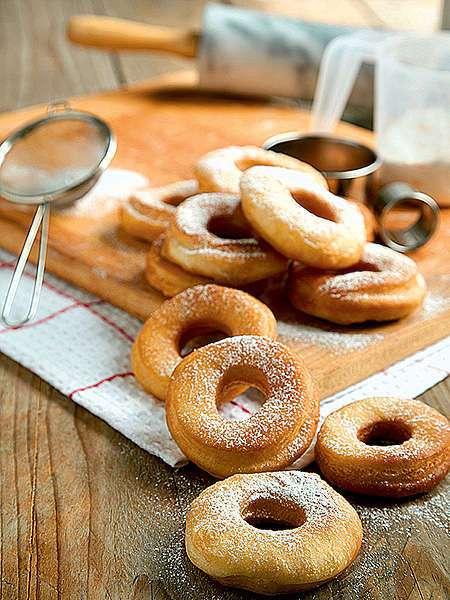 Кухня Мадрида: 9 лучших блюд