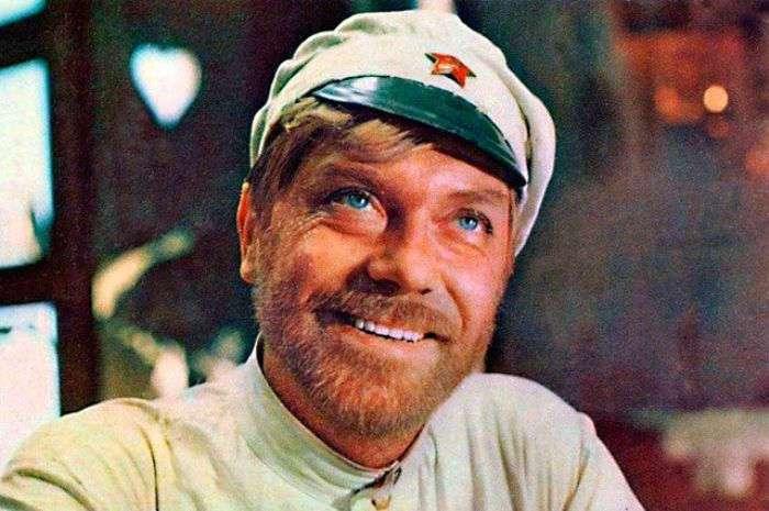 «Белое солнце пустыни»: фильм, который могли не увидеть советские зрители
