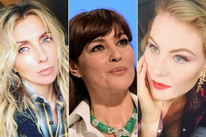 «Ягодка опять». Знаменитые красавицы за 45, которым годы не страшны