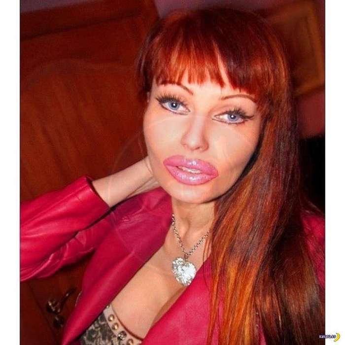 Лялечка Виктория Уайлд