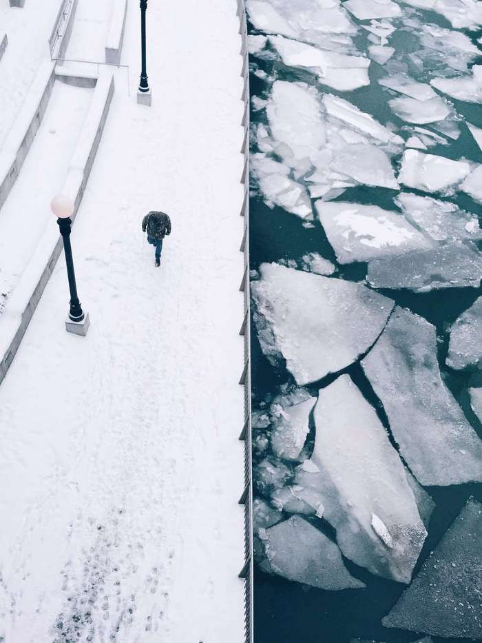 Лучшие фото, снятые на Айфон 2016