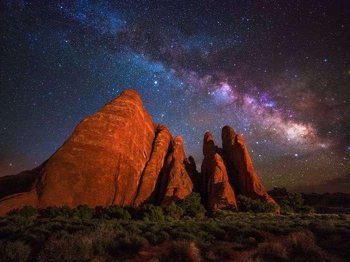 Лучшие фотографии от National Geographic в мае 2016 года