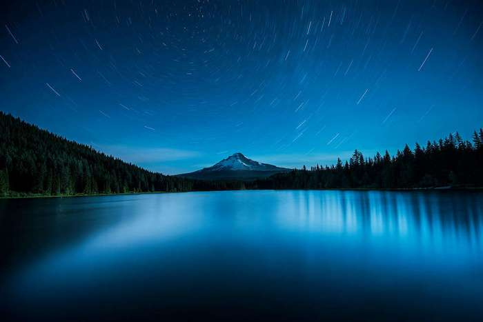Лучшие фотографии в области астрономии-2016