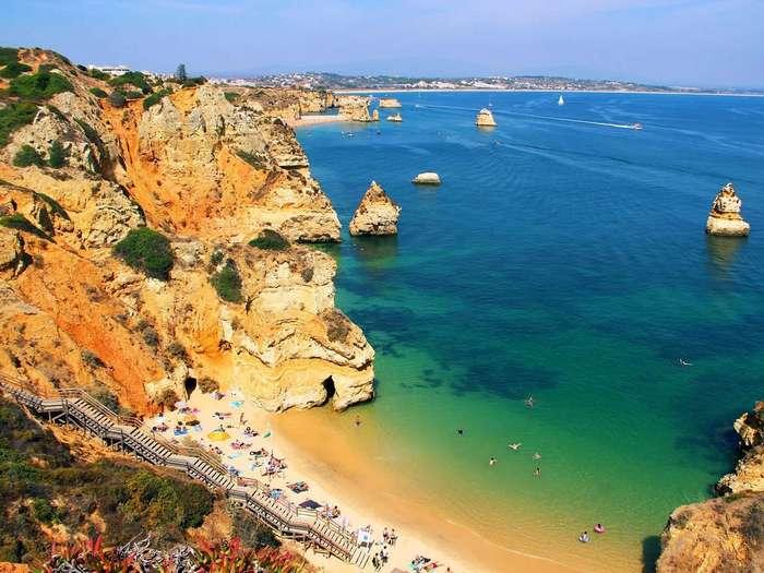 Лучшие пляжи этого лета