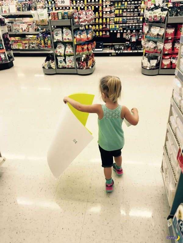 Лучший в мире папа – урок бизнеса для дочери