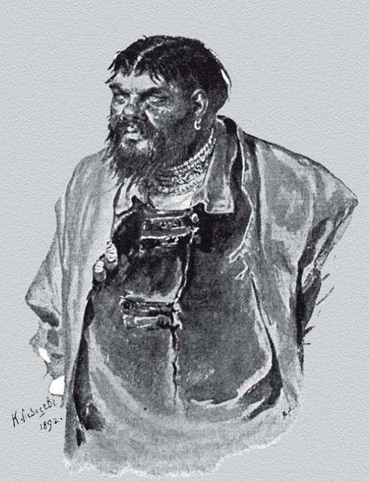 Малюта Скуратов – «верный пес государев», чье имя стало синонимом жестокости и беспощадности