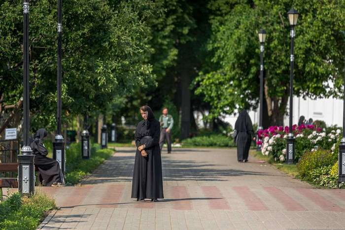 Маршрут выходного дня. Нижегородская область. Дивеево