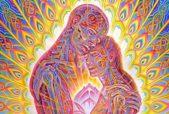 Мысли и эмоции: тончайшая форма энергии
