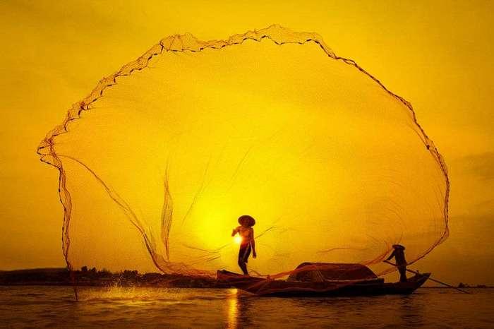 Международный конкурс фотографии от журнала Smithsonian