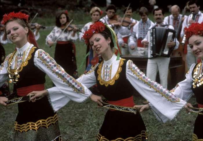 Молдова конца 80-х: 20 кадров Бруно Барби