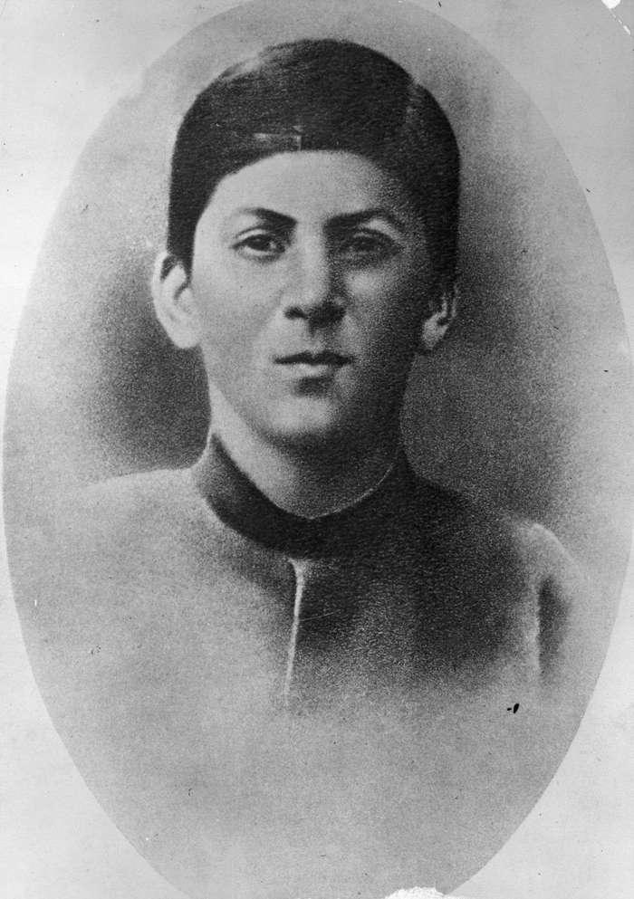 Молодой Иосиф Сталин, каким партия его не знала