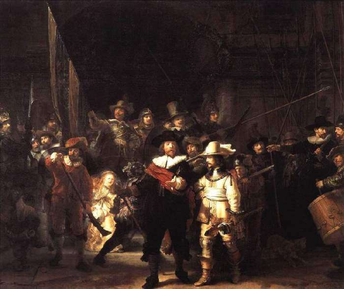 Неизвестный Рембрандт: 5 самых больших загадок великого мастера