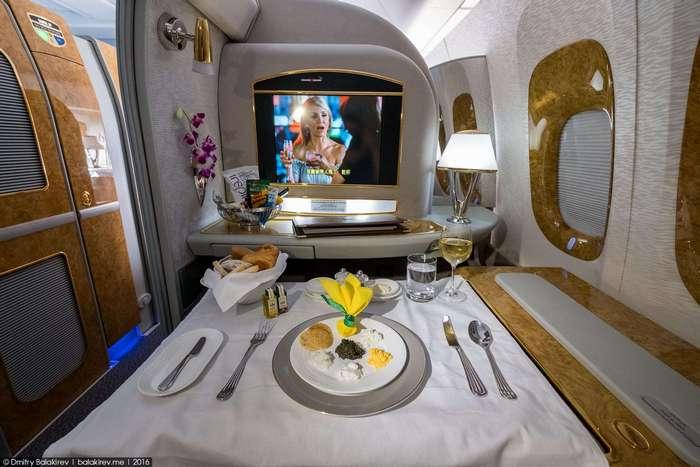 Неприлично дорогой отдых в Дубае