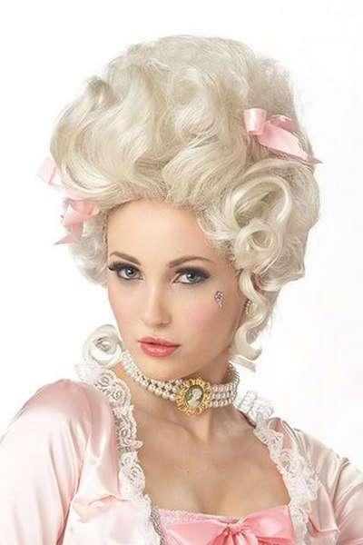 Несколько интересных фактов о волосах и прическах