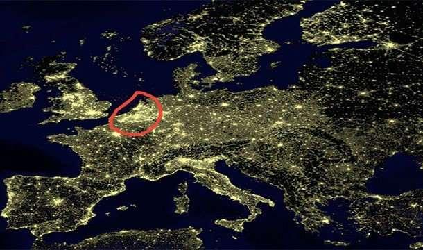 Невероятные вещи, которыми известна Бельгия