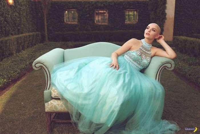 Ничто не помешает мне быть принцессой!
