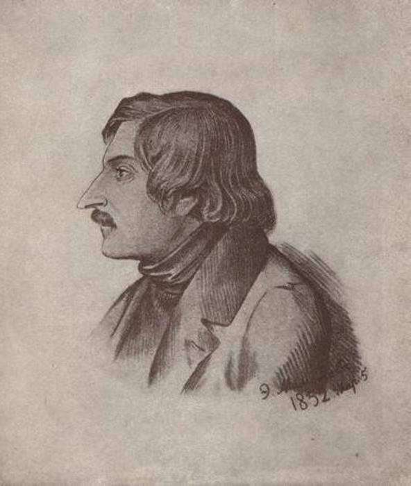 «Никто не разгадает меня совершенно»: 5 самых больших загадок Николая Гоголя