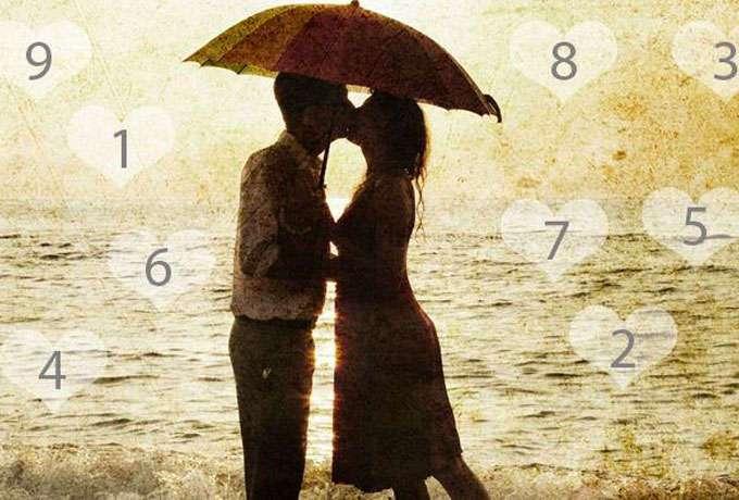 Нумерологическая совместимость пар. Выберите себе правильную пару для счастливой жизни!