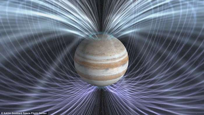 Очередной оглушительный успех в деле освоения космоса: аппарат «Юнона» достиг орбиты Юпитера
